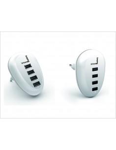 Chargeur des familles / multiprise USB