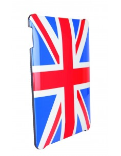 Coque de protection pour iPad 1 - Dreapeau UK