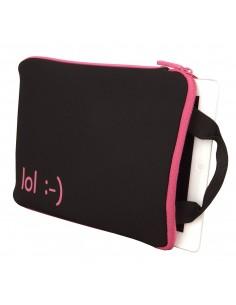 Pochette universelle tablettes 10'' et iPad