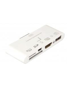 Kit de Connexion 5 en 1 – Lecteur Cartes & HDMI - iPad