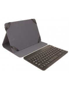 Universal Keyboard folio for Tablets
