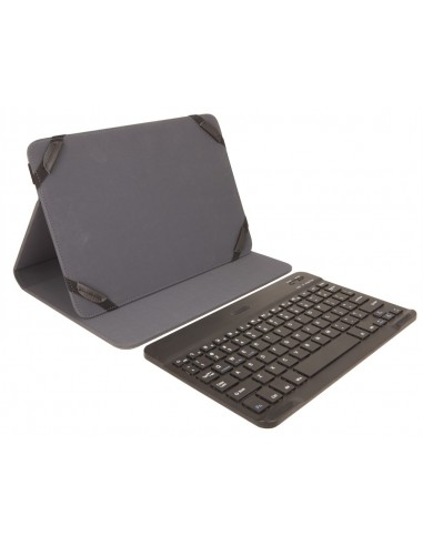 Etui Clavier Universel Tablettes
