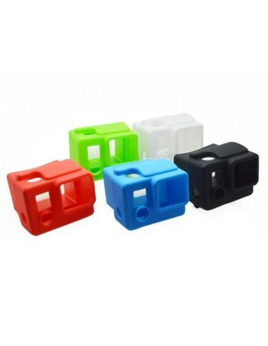 Silicone Cover pour mini caméra