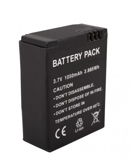 Batterie pour mini camera