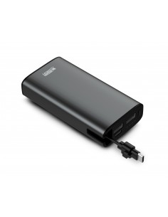 BIGEE EMERGENCY POWERBANK S USB-C 6 700mAh