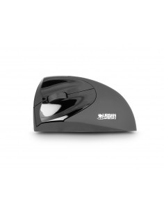 WIRELESS VERTICAL ERGONOMIC MOUSE - LEFT HAND