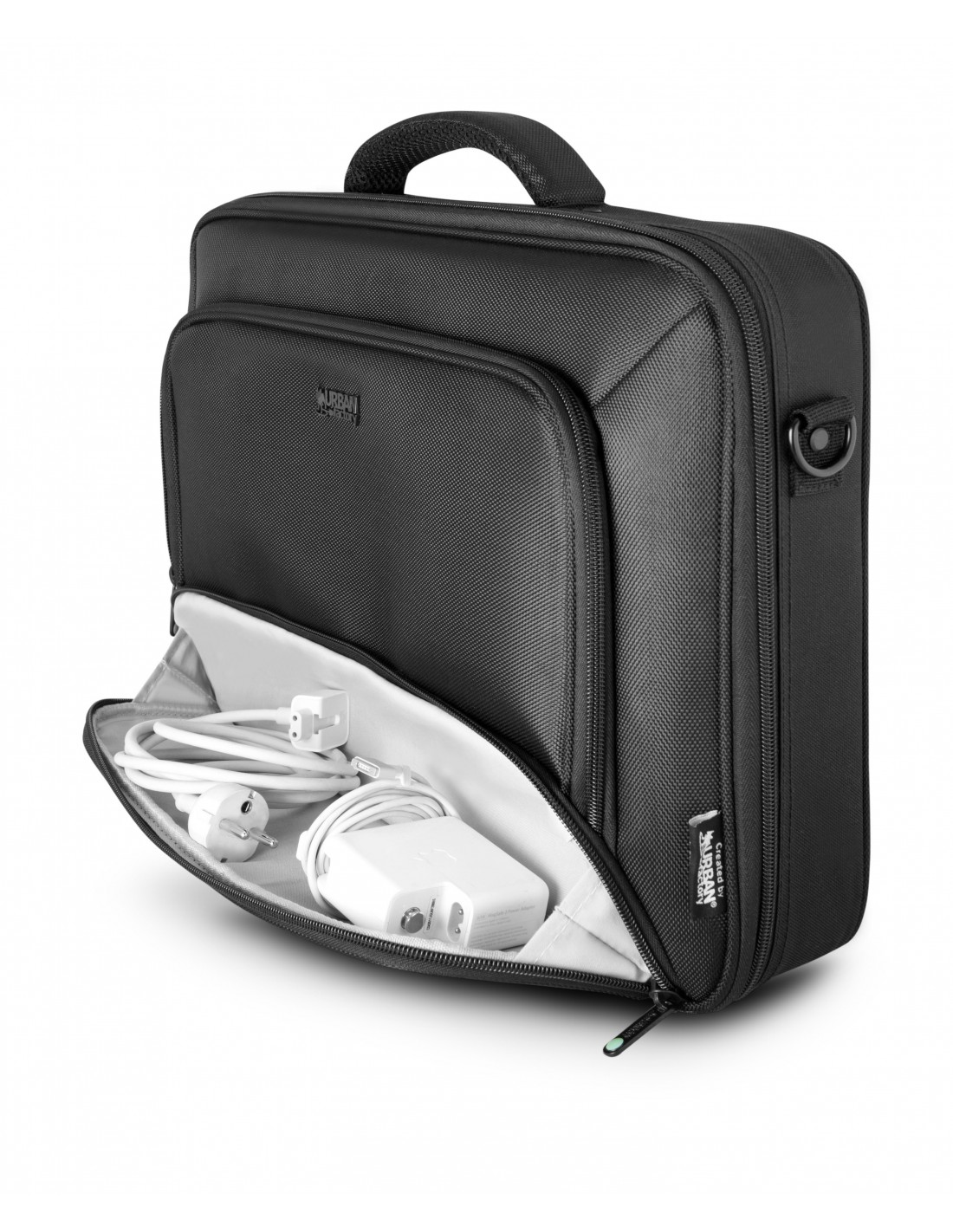 Mixee clamshell case 17 3 urban factory for Clamshell casing