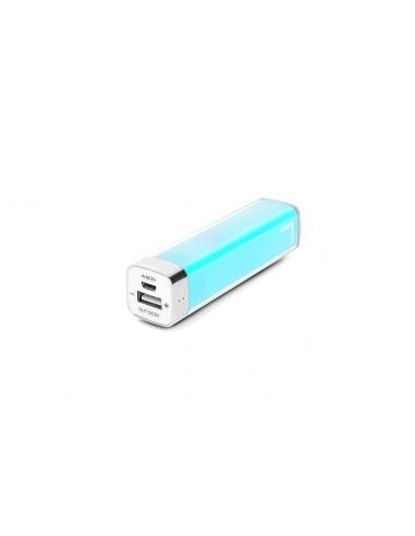 Batterie de secours Lipstick 2600 mAh