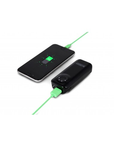 Powerbank for Smartphones - 4400mAh