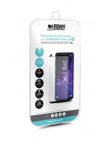Protection en verre trempé pour Samsung S9+