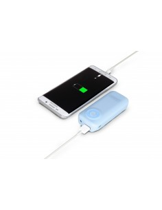 Powerbank for Smartphones - 5200mAh