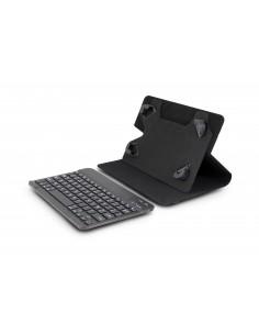 Portfolio pour tablette universelle 10.1'' avec clavier