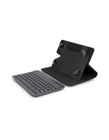 Portfolio pour tablette Universel 10.1'' avec clavier