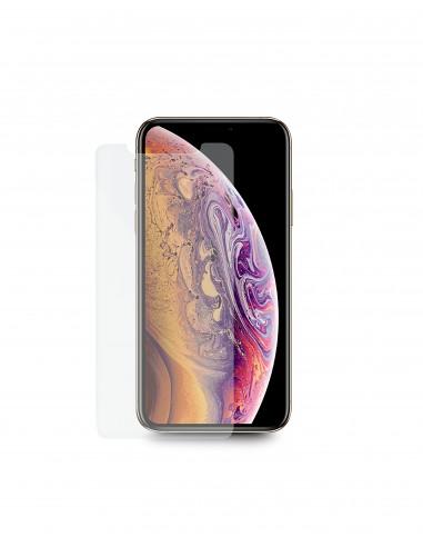 Protection d'écran en verre trempé pour iPhone XS Max 2D