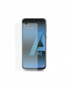 Protection en verre trempé pour Samsung A40 2019