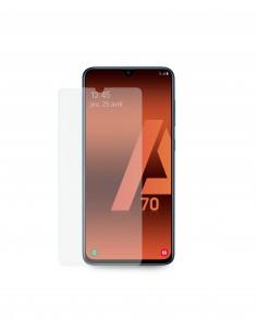 Protection en verre trempé pour Samsung A70 2019