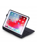 LUMEE REINFORCED PROTECTIVE CASE WITH BLUETOOTH KEYBOARD FOR IPAD 10.2 '