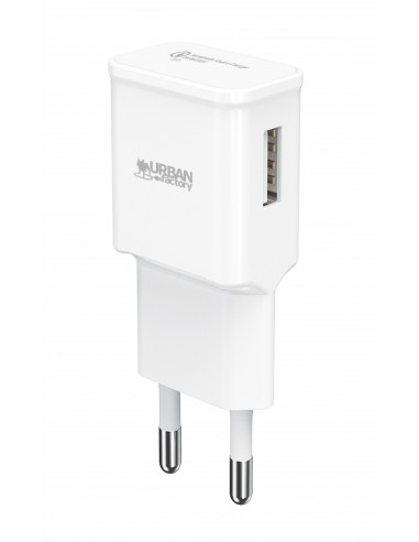 WCD21UF Charger 2.4A Qualcomm 3