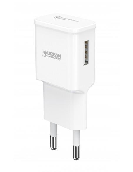 POWEE Chargeur secteur USB 3.0A Qualcomm 3.0