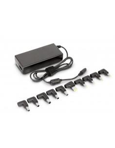 Adaptador de corriente universal para Notebook