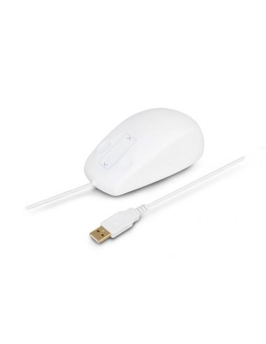 SANEE: SOURIS FILAIRE USB IP68
