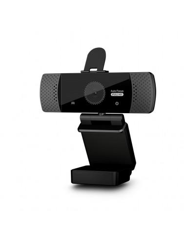 WEBEE: WEBCAM USB FULL HD 1080P 2M PIXELS AUTOFOCUS