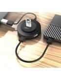 MINEE: 4 PORTS USB HUB