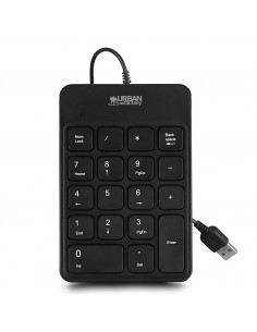 SLIMEE: USB NUMERIC KEYPAD