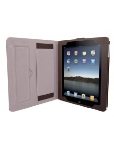 Luxuary Grey Sleeve for iPad 1, 2 and NEW iPad