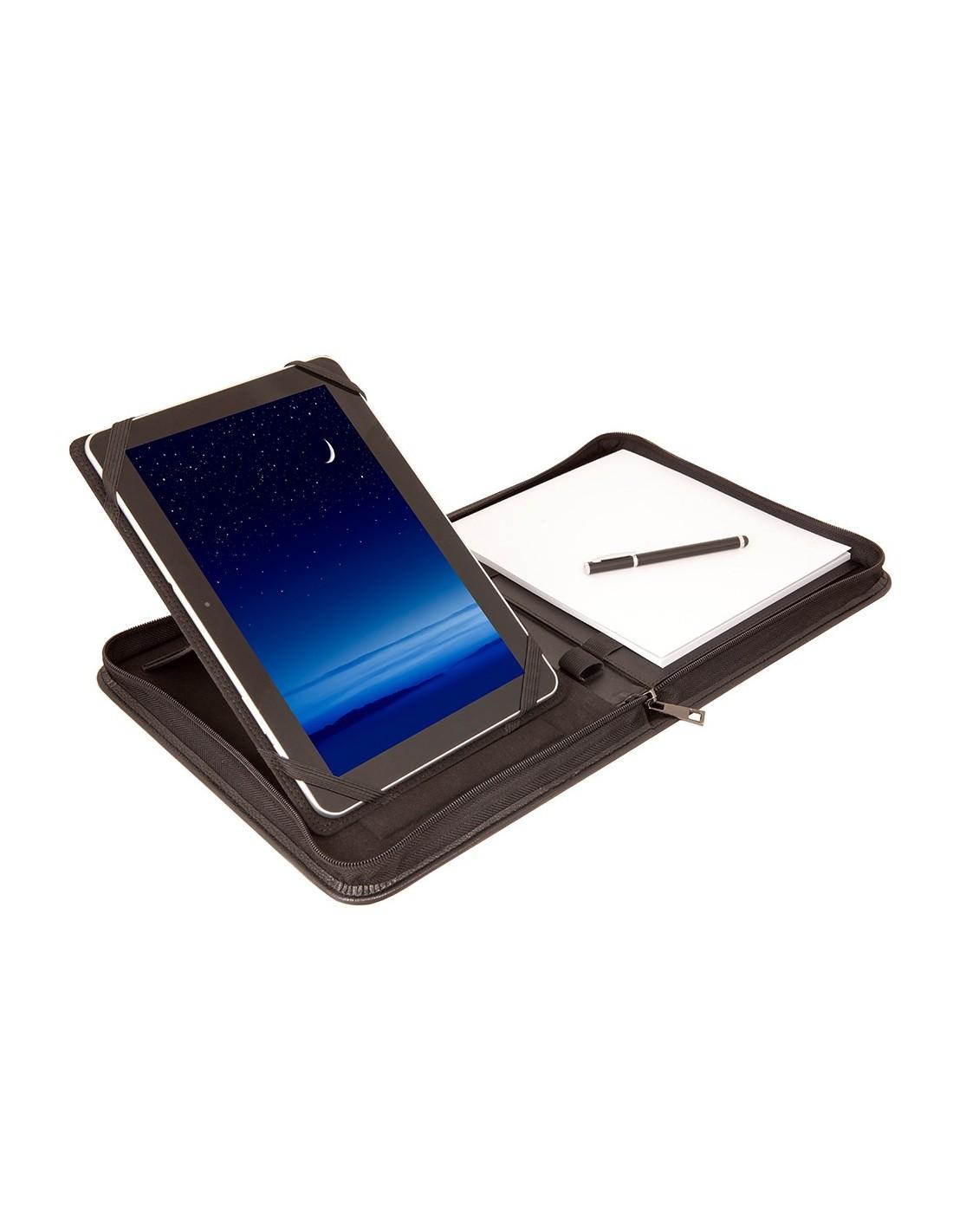 etui professionnel universel tablettes tactiles 10 39 39 urban factory. Black Bedroom Furniture Sets. Home Design Ideas