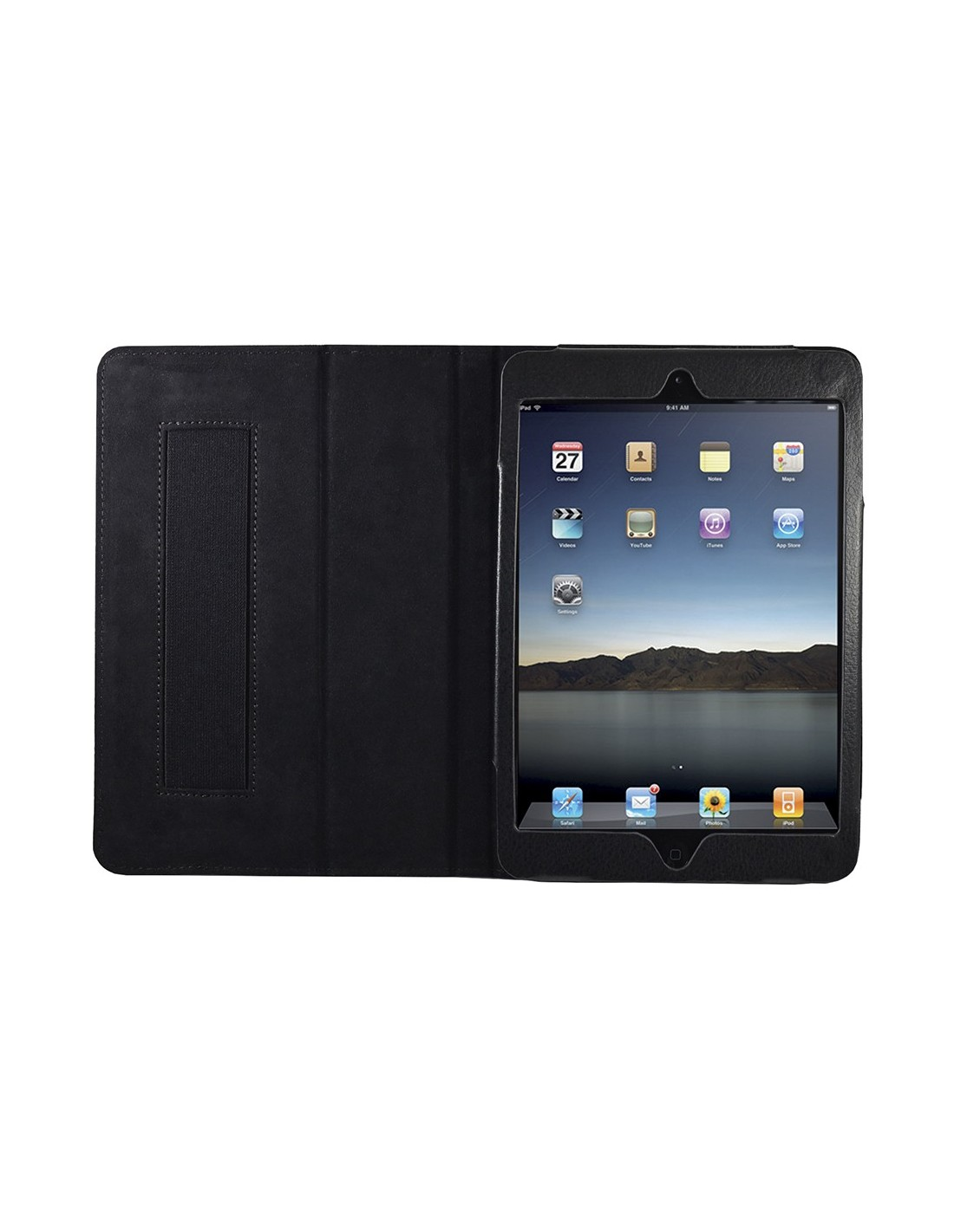 etui pour ipad mini elegant folio urban factory. Black Bedroom Furniture Sets. Home Design Ideas