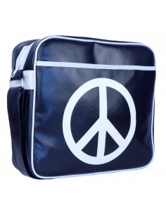 Peace & Love Bag 12'' - Vintage Collection