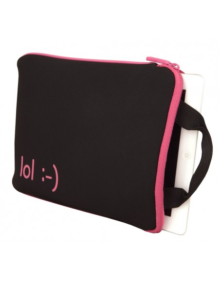 Sleeve tablet Fuchsia