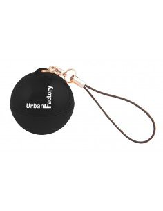 Urban Music Ball Black