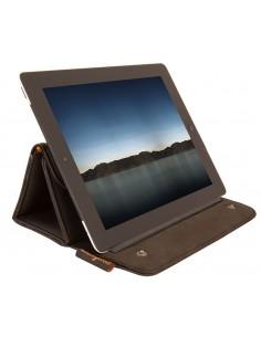 Etui Pochette pour iPad avec fonction stand