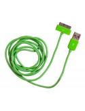 Câble de Synchronisation et Charge - iPad - iPhone - iPod