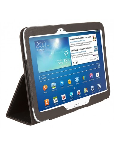 Protective folio for Galaxy Tab3 - Elegant folio