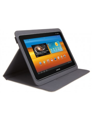 Protective folio universal for 10'' tablets - Spring Collection