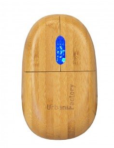Wired Bamboo Mouse